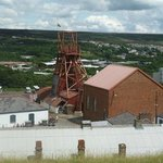 The Big Pit a Jewel in the crown of Wales.