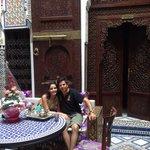 The best Riad!