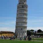 Leaning Tower of Pisa (La Torre di Pisa)
