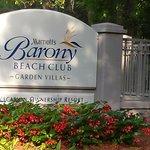Barony Beach - Garden Villas