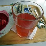 Traditional Polish Beverage - sweet