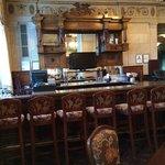 Beautiful Lobby Bar