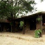 Historic Main Lodge