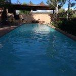 Chipeta pool
