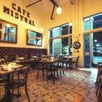 Foto de Cafe Mistral
