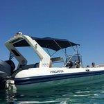 Giro per le isole del Dodecanneso organizzato dall'hotel: non turistico, personalizzato e a buon