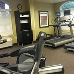Great fitness center