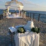 Elias wedding