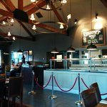 Sheldon Arms. Great food selection! Good variety on Carvery. Now offering a seated service. Grea