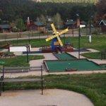 Tiny Town Miniature Golf