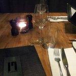 17th Floor Dinner