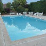 Hotel DAK Pool