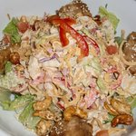 Peter's Chinese Chicken Salad