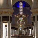 Sheikh zayeed mosque