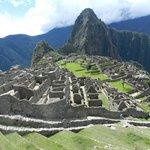 Magestuoso Machu Picchu
