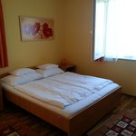 bedroom - east