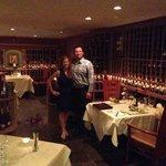 The Wine Cellar Dinner
