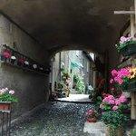 Streets of Gittana