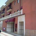 Photo de Hotel Alfageme