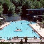 Radium Hot Pools