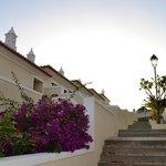 Vila Castelo Grounds