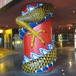 colonna cinese