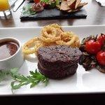 """Steak """"Superb"""""""