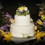 Special made Wedding Cake