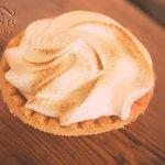 We are famous for our lemon-meringue pies