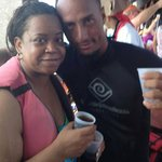 Juan is the best scuba instructor ever!!! He's great with non-swimmers. My husband and I are for