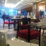 L´Olive restaurant