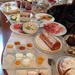 otimo breakfast