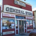 Randsburg General Store