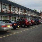 Inn Towne Motel Foto