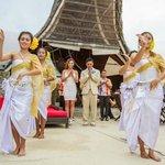 Thai Drum Dancers