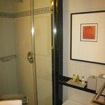 Bathroom in Room 403