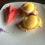 Eggs Benefit