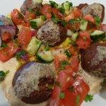 incredible falafel