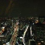 36階からの夜景