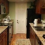 Davidson Suite Kitchen