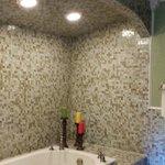 Davidson Suite Bath