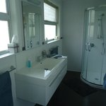 Shared Bathroom and Toilet for in-house bedrooms.
