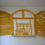 The Art Installation of Room 213