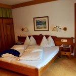 Zweier Room