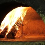 Storico forno a legna