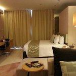 Lovely Bed :)