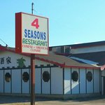 4 Seasons Chinese Restaurant, Continental Drive, Butte