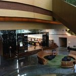 Hotel ICON Lobby