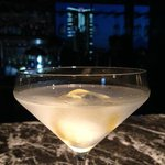 Hotel ICON Above & Beyond martini