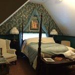 3rd floor guest room